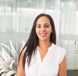 Ana Agostinho
