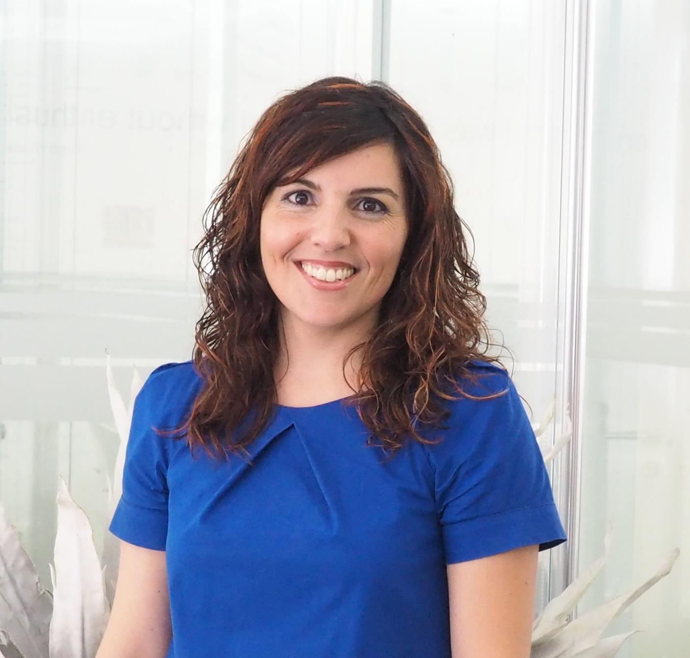 Cristina Bajouco